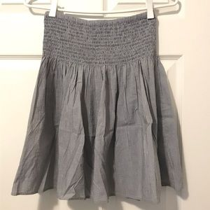 [3 for $20] H&M elastic band skirt/top
